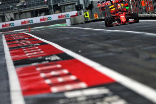F1 | GP Messico: le Qualifiche in DIRETTA – Verstappen in pole, Bottas a muro