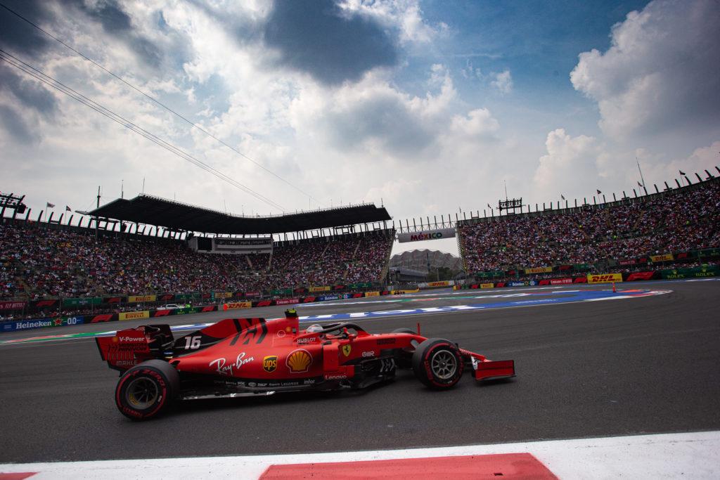 F1 | GP Messico: la Gara in DIRETTA – Hamilton leader, terzo Vettel