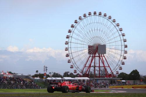 F1 | GP Giappone: Prove Libere 1 in DIRETTA – Cancellata programmazione Sabato