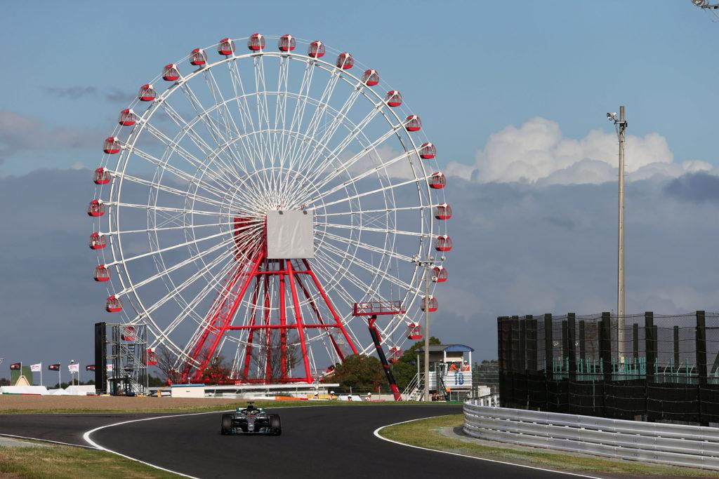 F1 | GP Giappone: Prove Libere 2 in DIRETTA (live e foto)