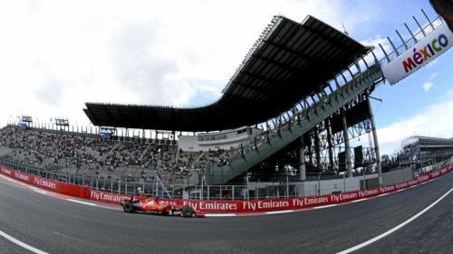 F1 | GP Messico 2019: Prove Libere 1 in DIRETTA (live e foto)