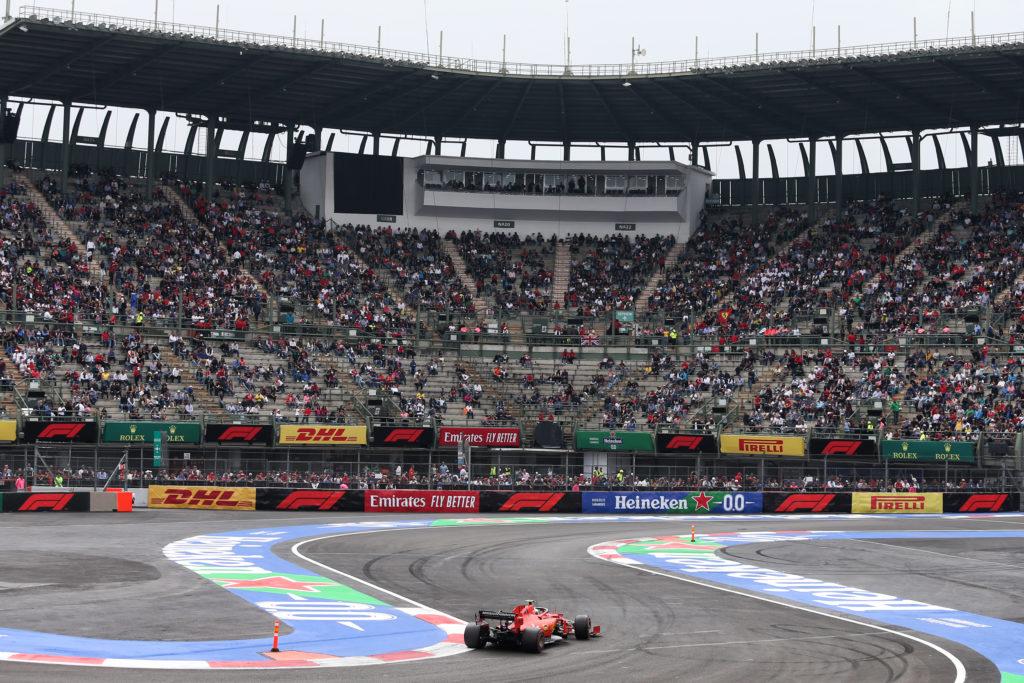 F1 | GP Messico: Prove Libere 3 in DIRETTA (live e foto)