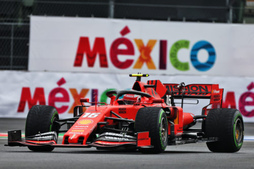 F1 | GP Messico: Prove Libere 2 in DIRETTA (live e foto)