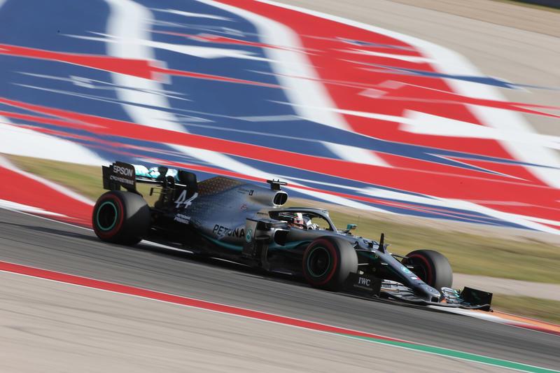 F1 | GP Stati Uniti: Prove Libere 3 in DIRETTA (live e foto)