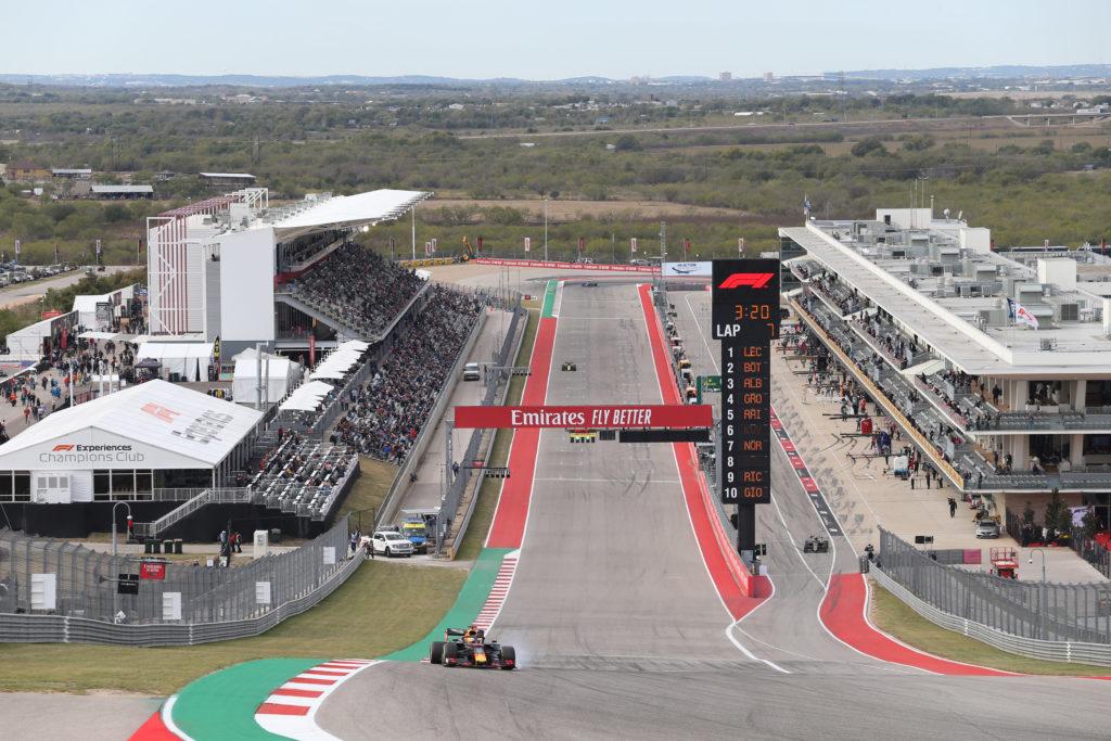 F1 | GP Stati Uniti: le Qualifiche in DIRETTA – Bottas in pole