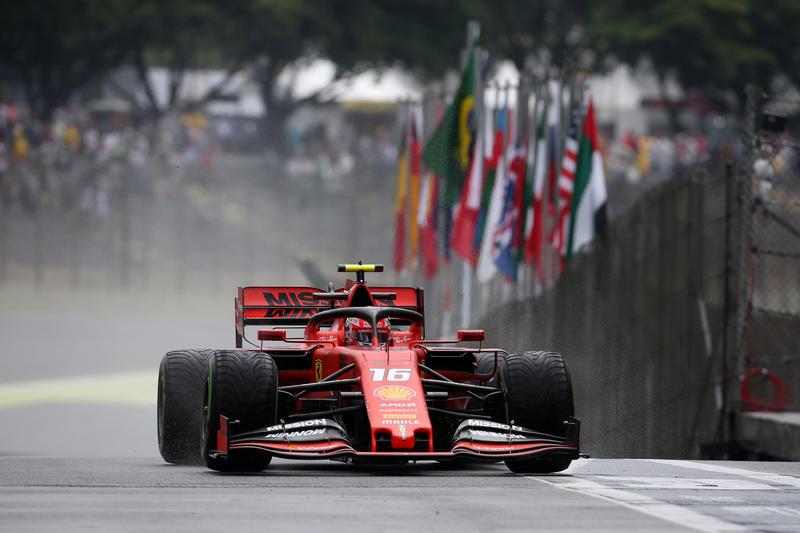 F1 | Gran Premio Brasile: Prove Libere 2 in DIRETTA (live e foto)