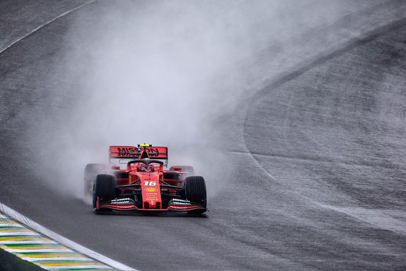 F1 | GP Brasile: Prove Libere 3 in DIRETTA  (live e foto)