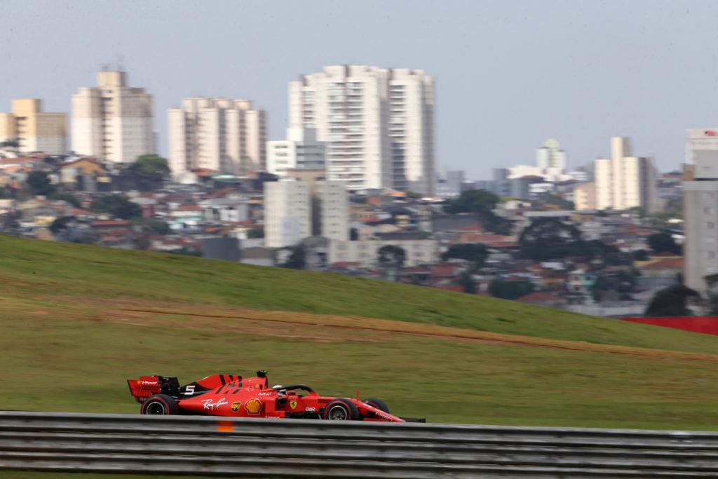 F1 | Gran Premio del Brasile: la Gara in DIRETTA – Verstappen vince, Gasly e Hamilton sul podio!