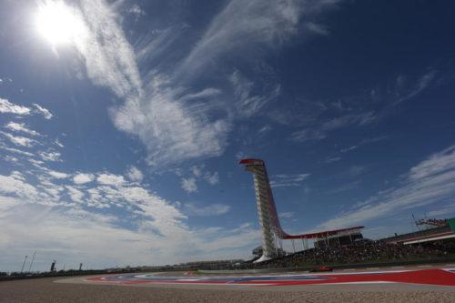 F1 | GP Stati Uniti: Prove Libere 1 in DIRETTA (live e foto)