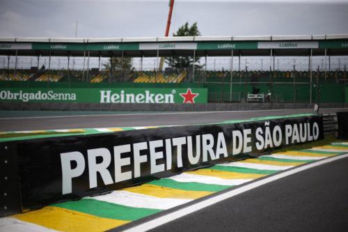 F1 | Gran Premio del Brasile: Prove Libere 1 in DIRETTA (live e foto)