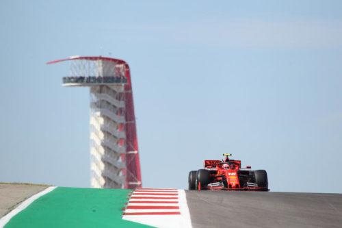 F1 | GP Stati Uniti: Prove Libere 2 in DIRETTA (live e foto)