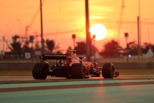 F1 | Gran Premio di Abu Dhabi: Prove Libere 3 in DIRETTA (live e foto)