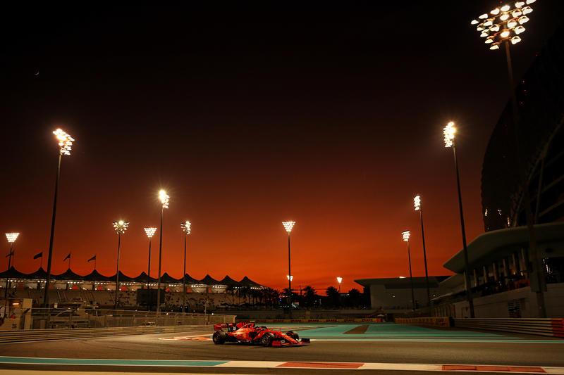 F1 | Gran Premio Abu Dhabi: Le Qualifiche in DIRETTA (live e foto)