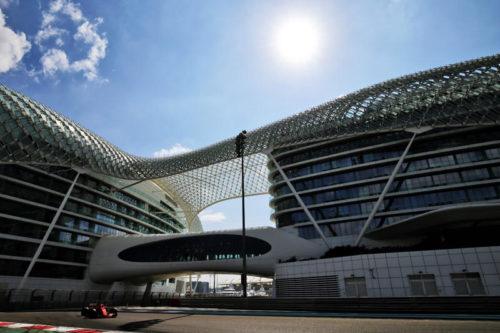F1 | Gran Premio di Abu Dhabi: Prove Libere 1 in DIRETTA (live e foto)