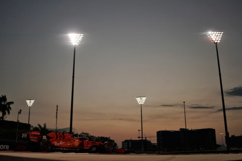F1 | Gran Premio di Abu Dhabi: la Gara in DIRETTA – Hamilton in testa, Verstappen secondo