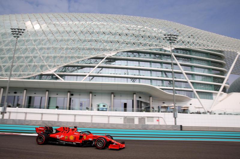 F1 | Test Abu Dhabi 2019: la seconda giornata in DIRETTA (live e foto)