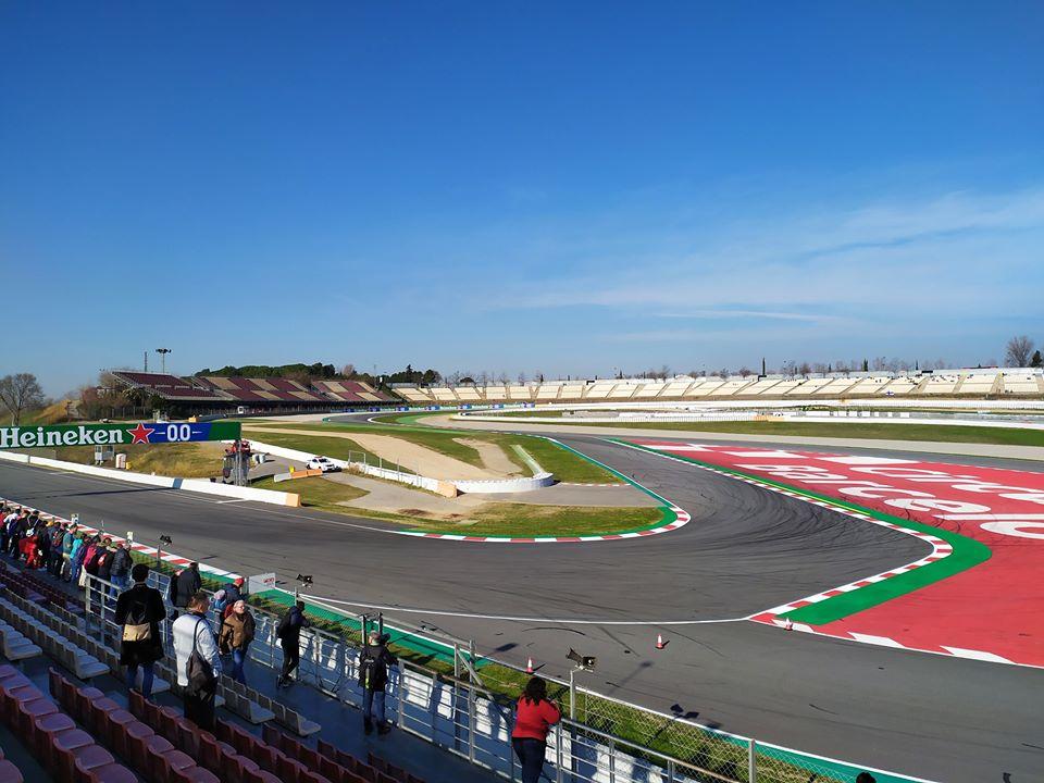F1 | Test Barcellona: la seconda giornata in DIRETTA (live e foto)