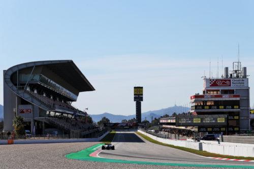 F1 | Test Barcellona 2: la seconda giornata in DIRETTA (live e foto)
