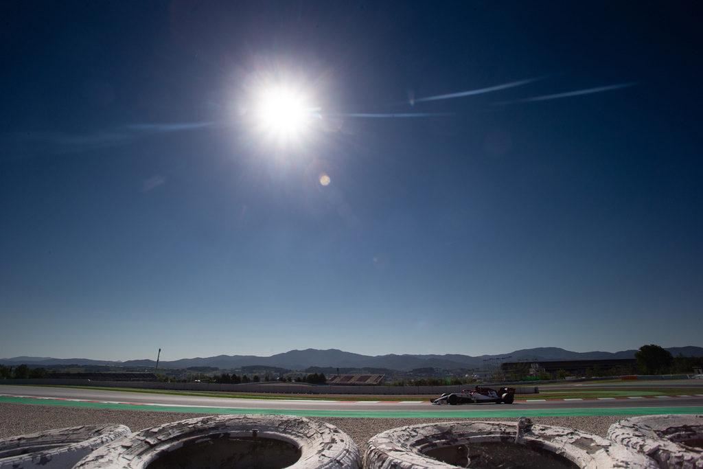 F1 | Test Barcellona: la prima giornata in DIRETTA (live e foto)
