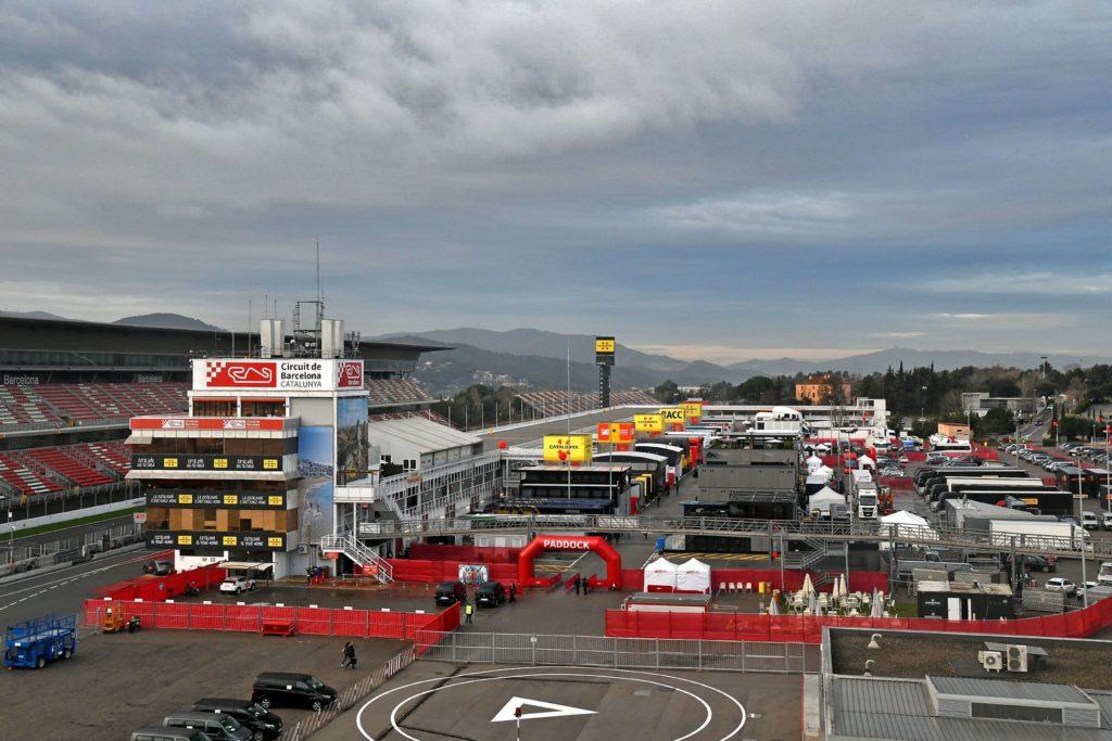 F1 | Test Barcellona 2: la terza giornata in DIRETTA (live e foto)