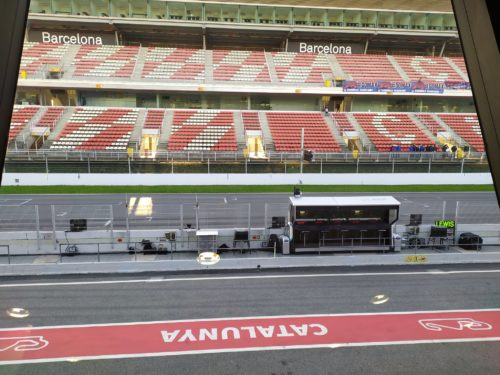 F1 | Test Barcellona: la terza giornata in DIRETTA (live e foto)