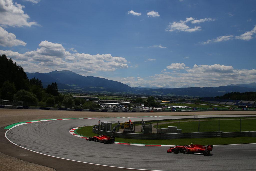 F1 | GP d'Austria 2020: Le Qualifiche in DIRETTA (live e foto)
