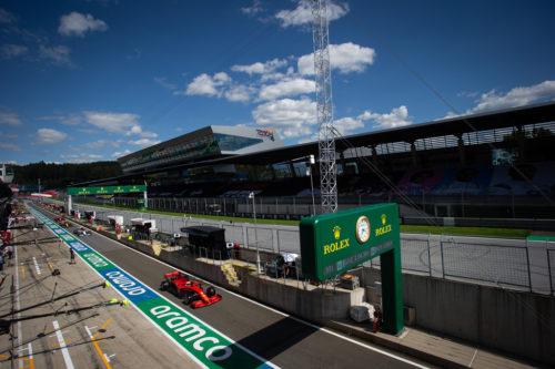 F1 | Gran Premio d'Austria: la Gara in DIRETTA – Vittoria di Bottas, Leclerc e Norris a podio