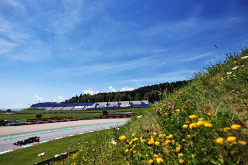 F1 | Gran Premio di Stiria: Prove Libere 2 in DIRETTA (live e foto)