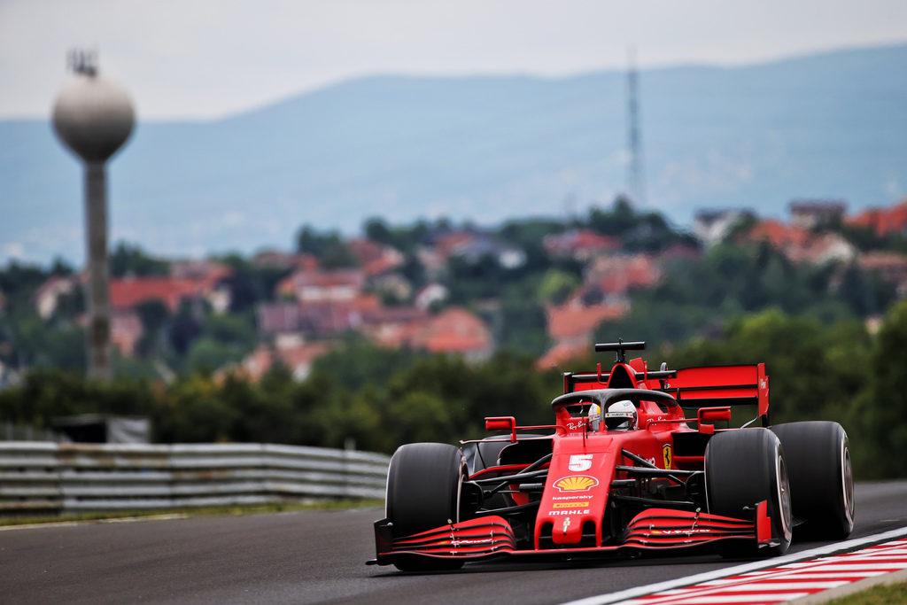 F1 | GP Ungheria 2020: Prove Libere 3 in DIRETTA (live e foto)
