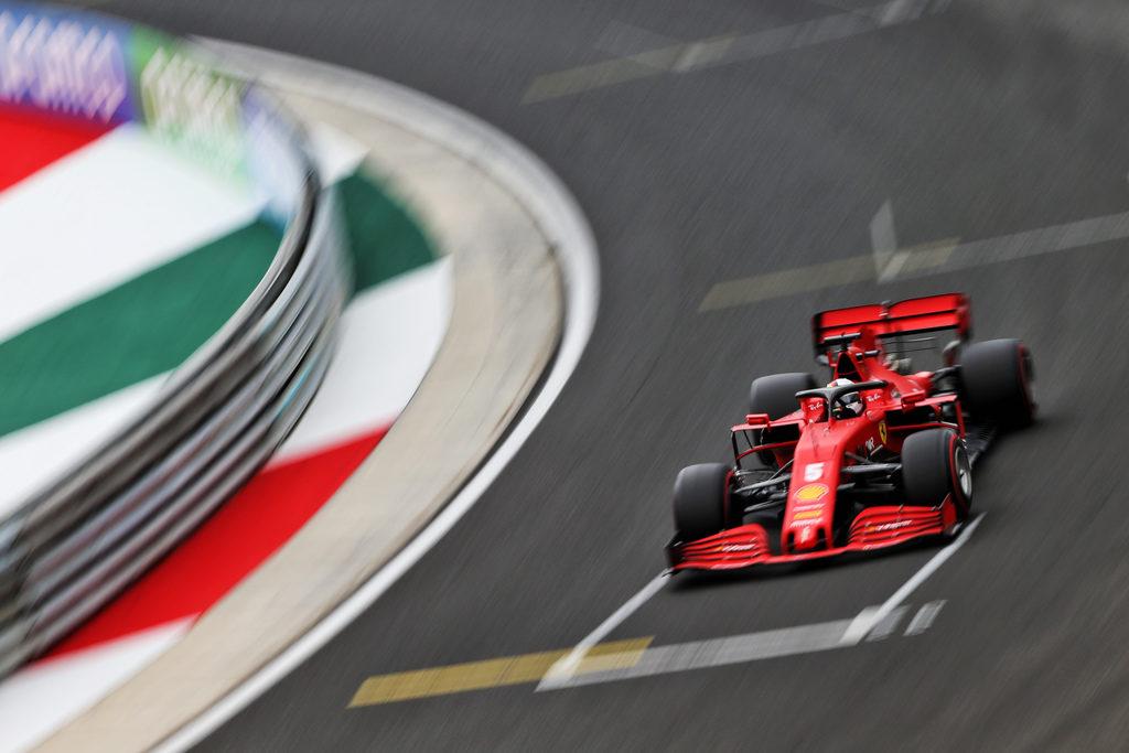 F1 | GP Ungheria 2020: la Gara in DIRETTA (live e foto)