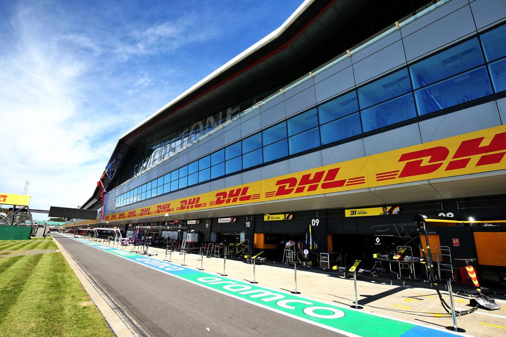 F1 | Gran Premio di Silverstone: Prove Libere 1 in DIRETTA (live e foto)