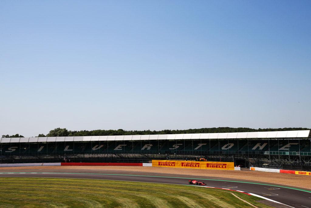 F1   Gran Premio di Silverstone: Prove Libere 2 in DIRETTA (live e foto)