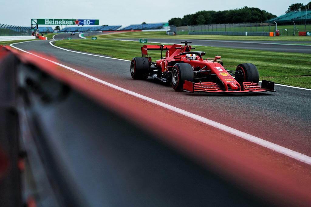 F1 | Gran Premio di Silverstone: Prove Libere 3 in DIRETTA (live e foto)
