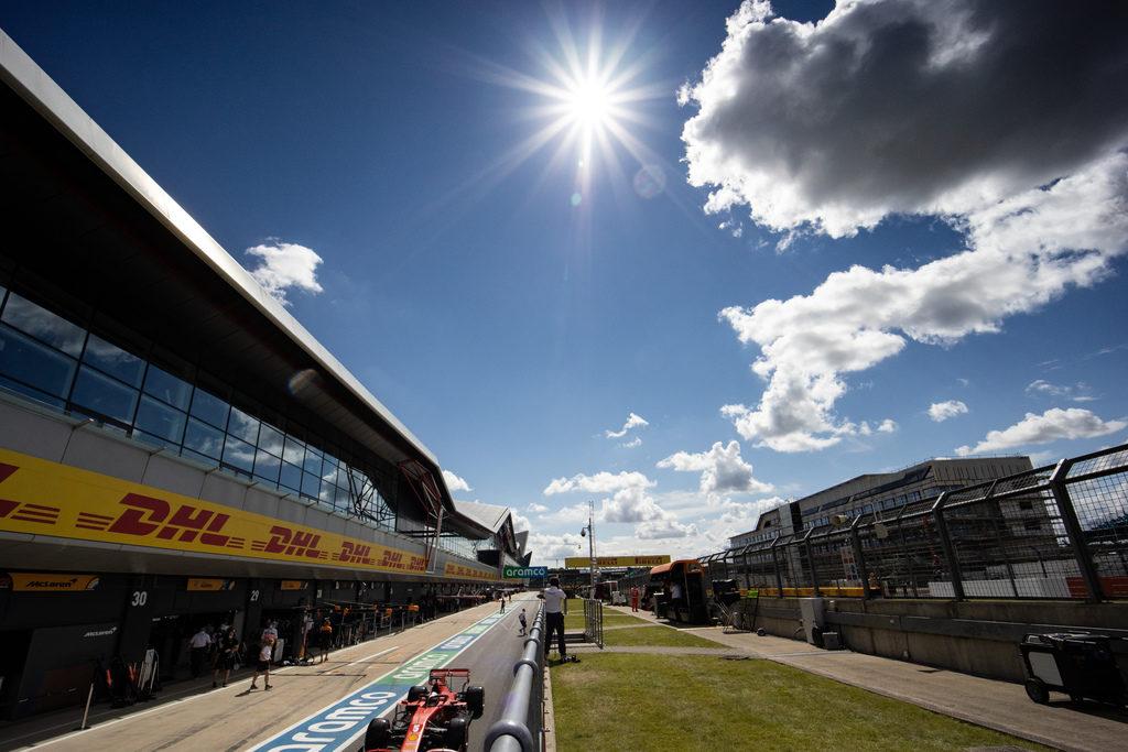 F1 | Gran Premio di Silverstone: la Gara in DIRETTA (live e foto)