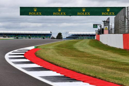 F1 | GP Silverstone: Prove Libere 1 in DIRETTA (live e foto)