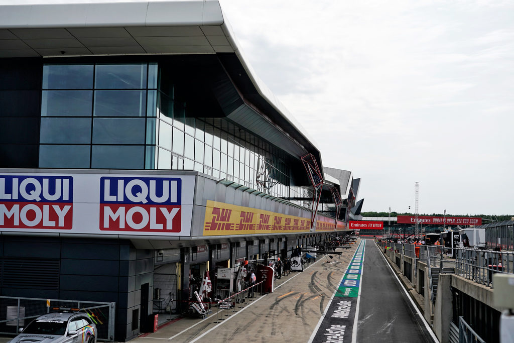 F1 | GP di Silverstone 2020: La Gara in DIRETTA (live e foto)