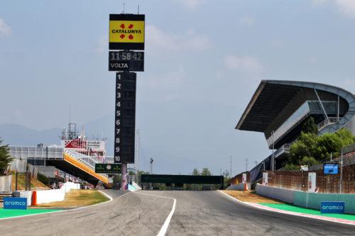 F1 | GP di Spagna: Prove Libere 1 in DIRETTA (live e foto)