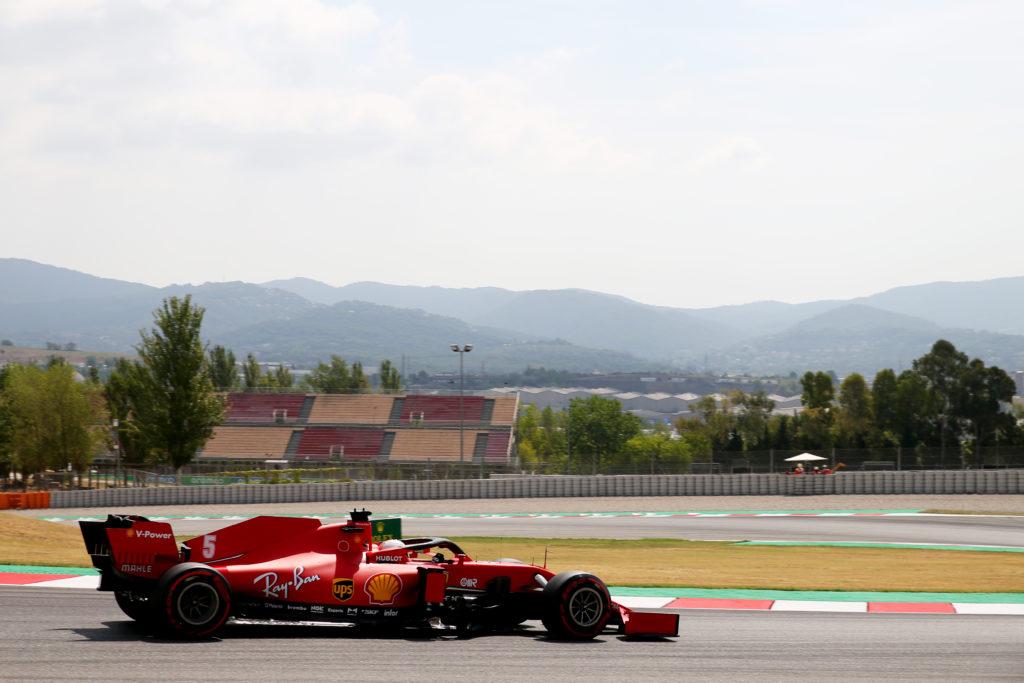 F1 | GP di Spagna: Prove Libere 2 in DIRETTA (live e foto)