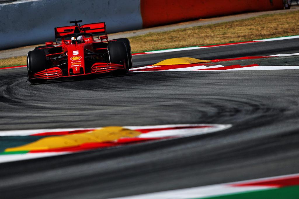 F1 | GP di Spagna: le Qualifiche in DIRETTA (live e foto)