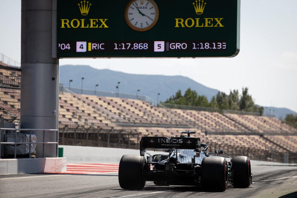 F1 | GP di Spagna: Prove Libere 3 in DIRETTA (live e foto)