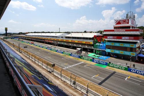 F1 | GP Spagna: la Gara in DIRETTA – Hamilton leader, Leclerc OUT