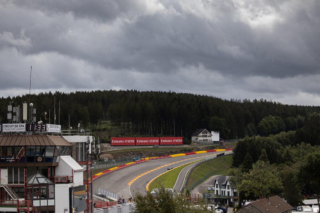 F1 | GP del Belgio 2020: Prove Libere 3 in DIRETTA (live e foto)