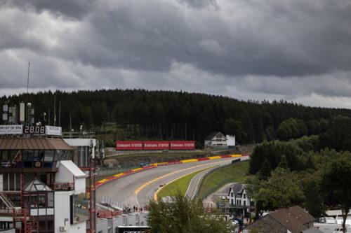 F1 | GP Belgio 2020: Prove Libere 2 in DIRETTA (live e foto)
