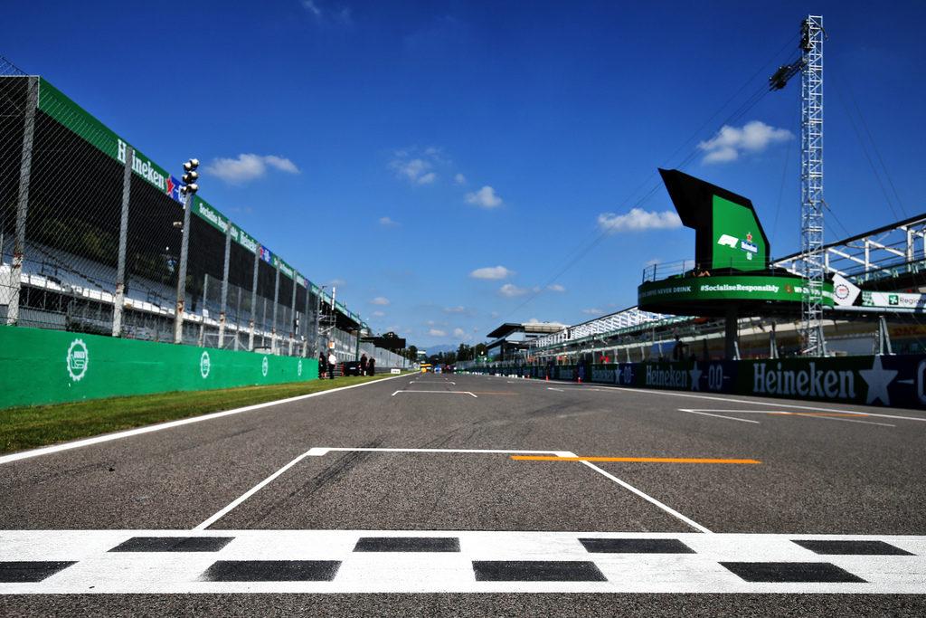 F1 | Gran Premio di Monza: Prove Libere 1 in DIRETTA (live e foto)