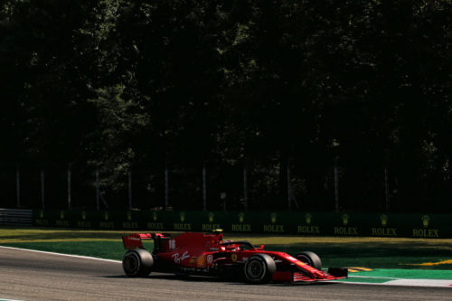 F1 | Gran Premio di Monza: Prove Libere 2 in DIRETTA (live e foto)