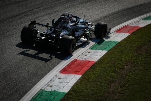 F1 | Gran Premio di Monza: Prove Libere 3 in DIRETTA (live e foto)