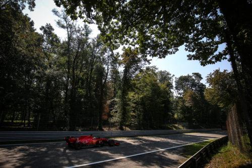 F1 | Gran Premio di Monza: le Qualifiche in DIRETTA – Ferrari escluse dal Q3
