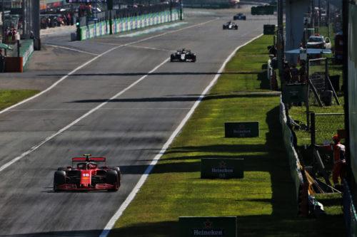 F1 | Gran Premio di Monza: la Gara in DIRETTA – Vittoria di Gasly! Sainz e Stroll sul podio