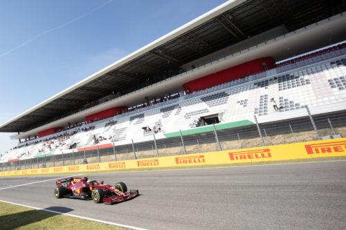 F1 | Gran Premio del Mugello 2020: Prove Libere 2 in DIRETTA (live e foto)