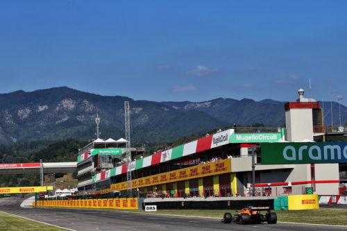 F1 | GP Mugello: la Gara in DIRETTA (live e foto)
